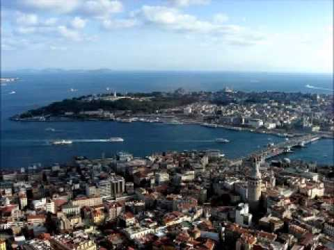 Court annuls numerous project plans threatening authenticity of historic Istanbul peninsula