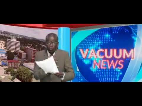 HOW THE NEWS IS READ IN MALAWI [FUNNY]