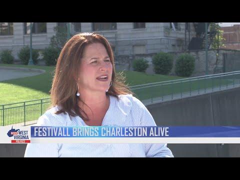 Mayor Goodwin Talks Tourism In Charleston, West Virginia