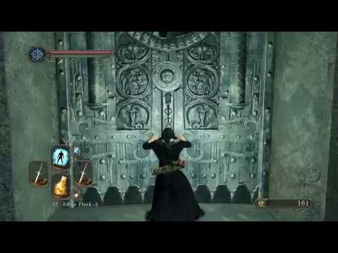 Dark Souls 2 Walkthrough  - Everything possible in... Crown of the Sunken King 1