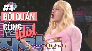 [KPOP Funny Moments] Đội quần cùng Ai Đồ #1 [BIGBANG, BTS, GOT7, EXO, SNSD, ...]