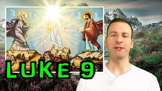 Luke Chapter 9 Summary and What God Wants From Us
