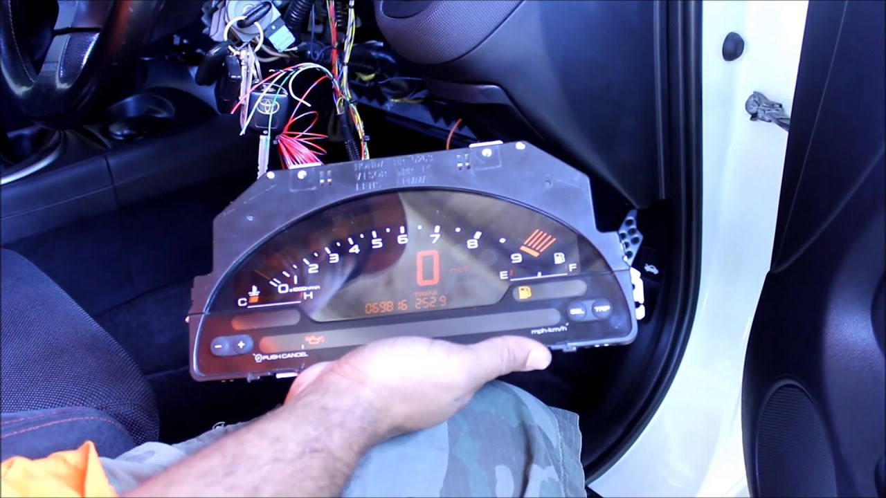 maxresdefault install new wireworx rsx s2000 cluster harness youtube