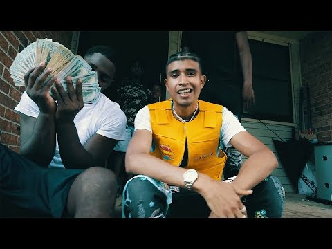 Kap G - Want My M's [Music Video]