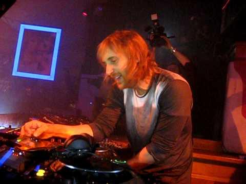 Download David Guetta live @ Pacha Ibiza June 2011 Video 1 of 3
