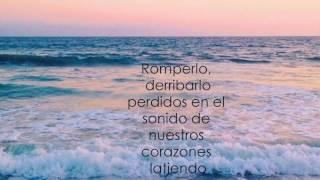 Jonas Blue - By Your Side ft. Raye || Letra en español