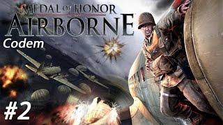 Medal Of Honor Airborne{Прохождение}Часть 2