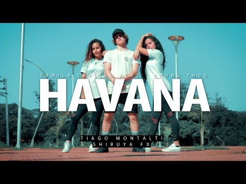 Camila Cabello - Havana ft. Young Thug I...