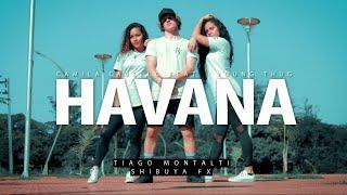 Camila Cabello - Havana ft. Young Thug I Choreographer Tiago Montalti