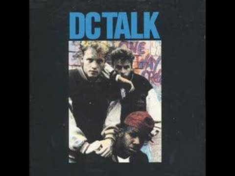 DC Talk 1989 Time Ta Jam track #7- old school