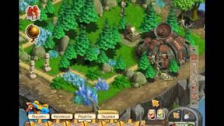 зомби ферма вконтакте - секретный остров(, 2011-08-03T01:21:18.000Z)