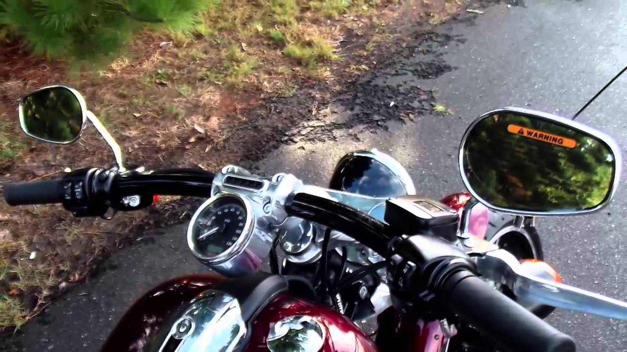 2015 harley davidson® breakout® review charlotte nc (704) 847 4647