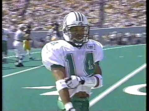 1997 WVU vs Marshall
