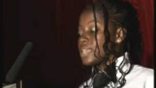 Ceremonie de remise de diplome 2008-IRGIB AFRICA