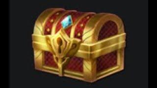 Guild treasure system explained - Cabal Online