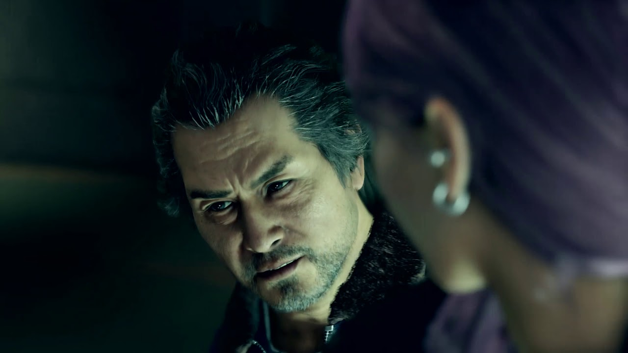 Yakuza Like A Dragon Will Be Released This November Engadget