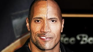 the rock funny moments