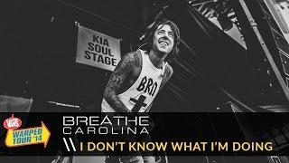 Breathe Carolina - I Don