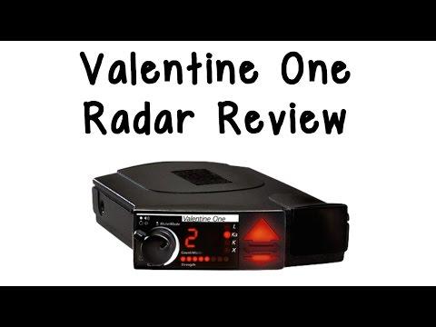 Valentine One Radar Detector Review