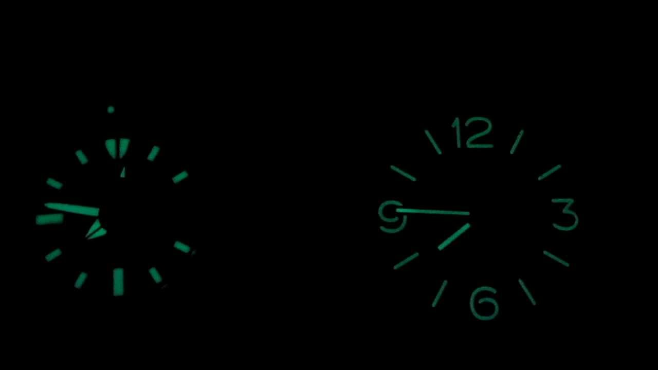how to charge watch lume