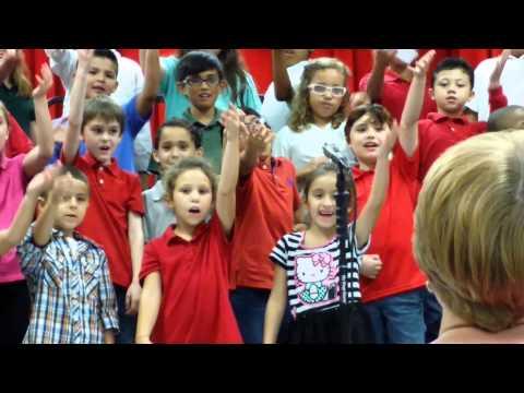 Ed Franz Elementary school program