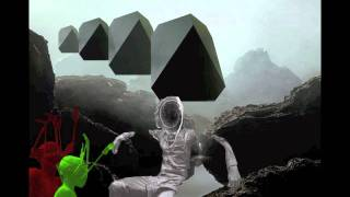 Shabazz Palaces - Swerve... The reeping of all that is worthwhile (Noir not withstanding)