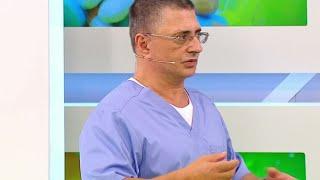 Доктор Мясников о лечении подагры