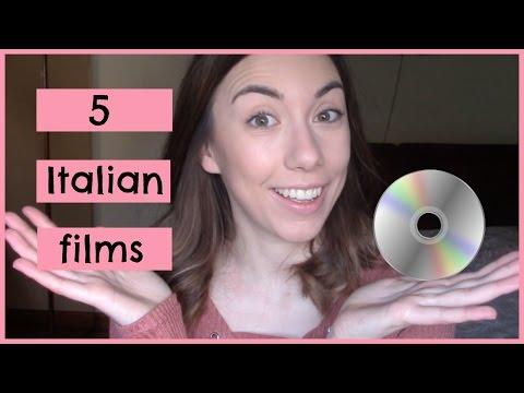 5 Italian films to watch Italian