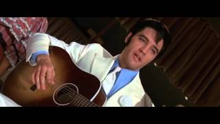 ELVIS PRESLEY   Clean up your own back yard