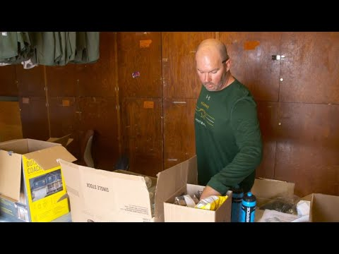 Kearns High School football coach ensures players in need are properly fed