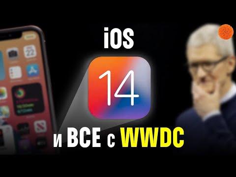 ВСЯ ПРЕЗЕНТАЦИЯ APPLE ЗА 9 МИНУТ | Apple WWDC 2020