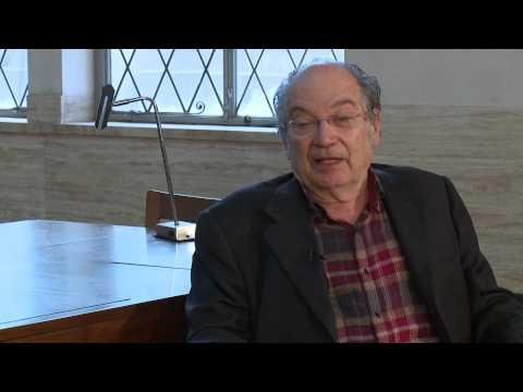 Diálogos - Capítulo 42 - Marcelo Zárate - Josep Muntañola Thornberg