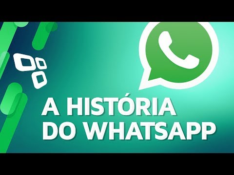 A história do WhatsApp - TecMundo