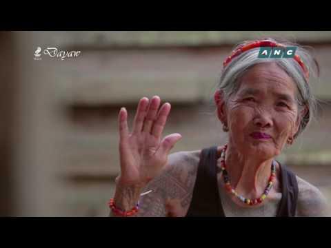 LOREN LEGARDA: DAYAW Season 2 | Ep. 5 - Karangyaan – Celebrating the Body (Part 1)