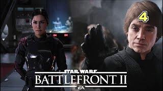 Star Wars: Lets Play Star Wars Battlefront 2 Einzelspieler Kampagne Teil 4 REUPLOAD