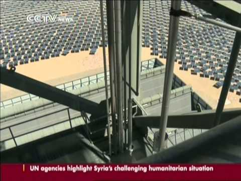 Negative effects of solar energy sites
