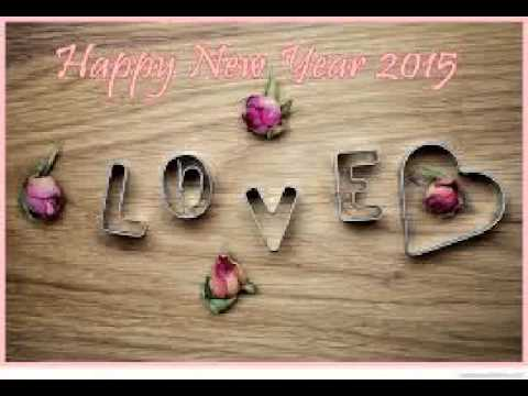 Happy New Year 2015 - Romantic HD Wallpapers & 3D Pictures