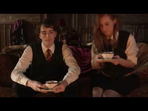 The Gathering Storm: A Marauders Fan Film Trailer
