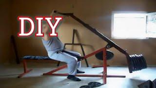видео где купить рычажные тренажеры