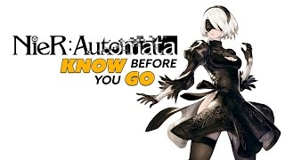 NieR: Automata is an open world action roleplaying game developed by Platinum Studios and published by Square-Enix, in which you take on the role of ...