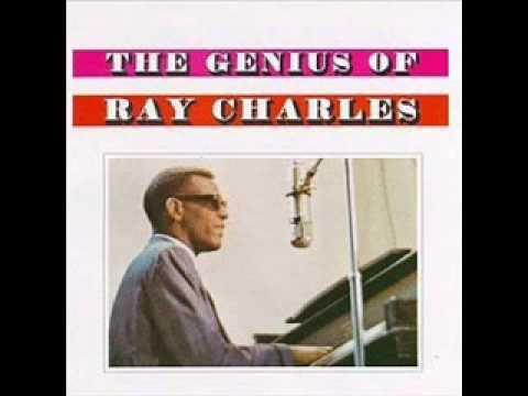 Ray Charles - Am I Blue
