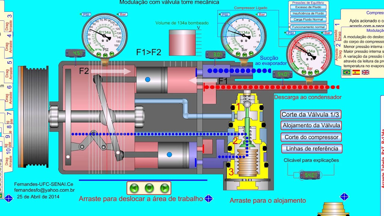 copeland compressor wiring diagram variable wobble plate    compressor     swash plate  youtube  variable wobble plate    compressor     swash plate  youtube