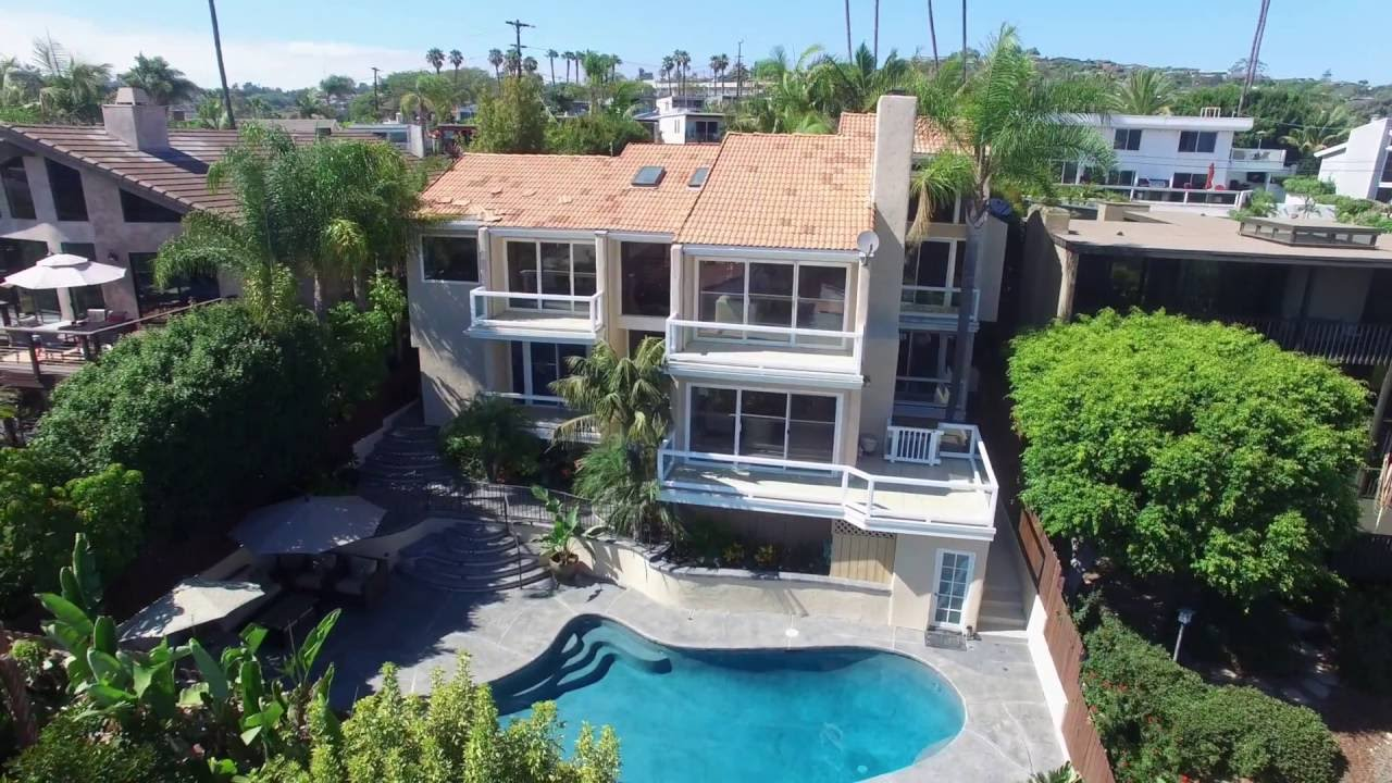 4980 Quincy Street North Pacific Beach San Go Homes For