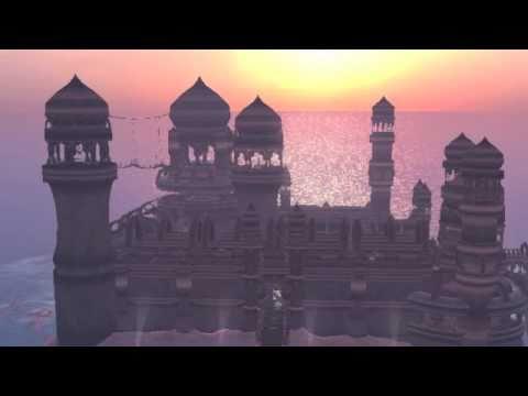 Pandit Ravi Shankar: Shanti-Mantra