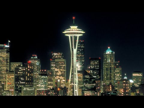Seattle Vacation Travel Guide