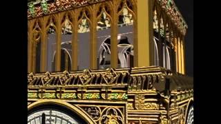 Big Ben and the Houses of Parliament - 3D Artefact
