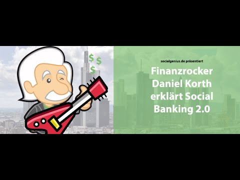 Was ist Social Banking, Social Trading und Social Lending?