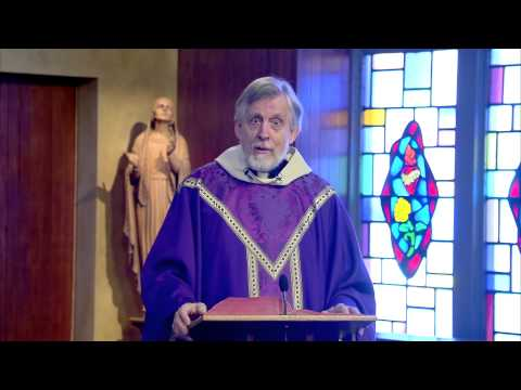 Friends with God | Homily: Fr Ron Barker