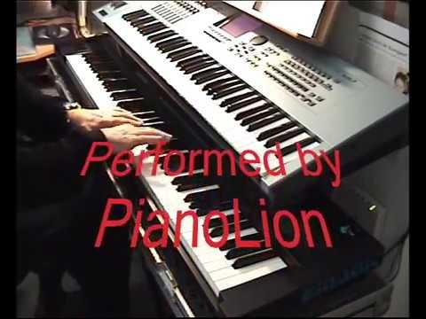 Vanessa Carlton  A Thousand Miles  Piano   Sheet music