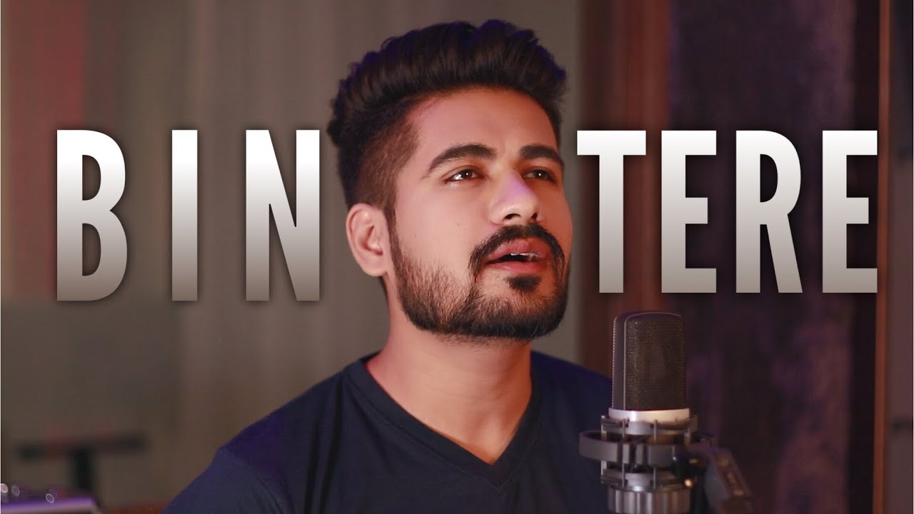Bin Tere | Ankur Masih | Official Music Video |